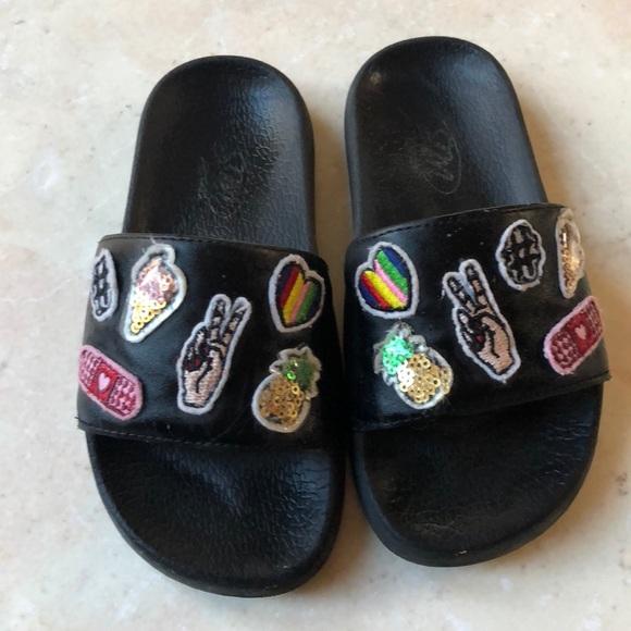 Steve Madden Shoes | Girls Slides